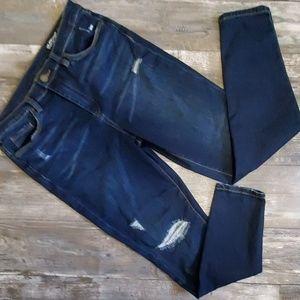 Blank NYC skinny jeans size 30